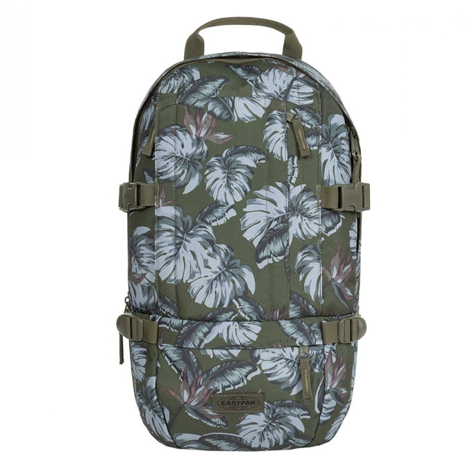 Eastpak Floid Rugzak hawaiian green - 1