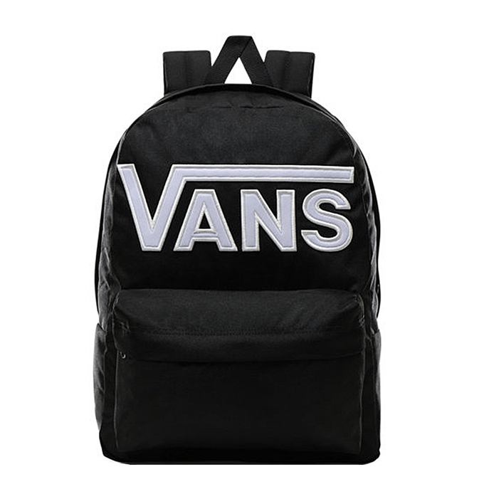 Vans Old Skool III Backpack black / white