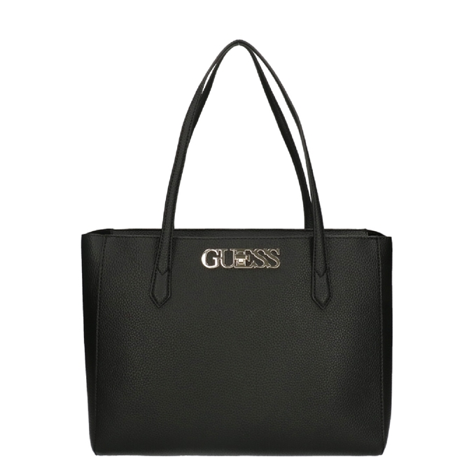 Guess Uptown Chic Elite Tote black