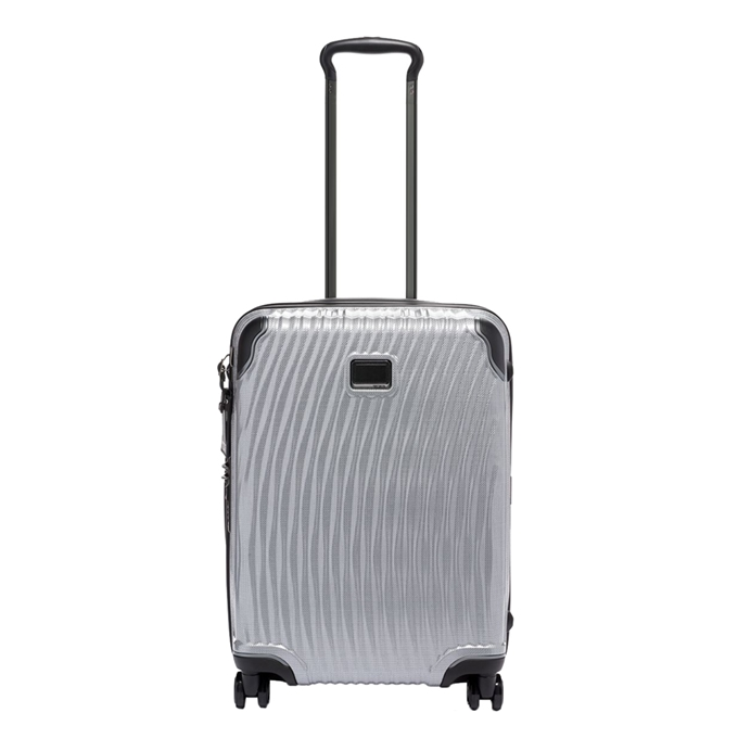 Tumi Latitude Continental Carry-On silver - 1
