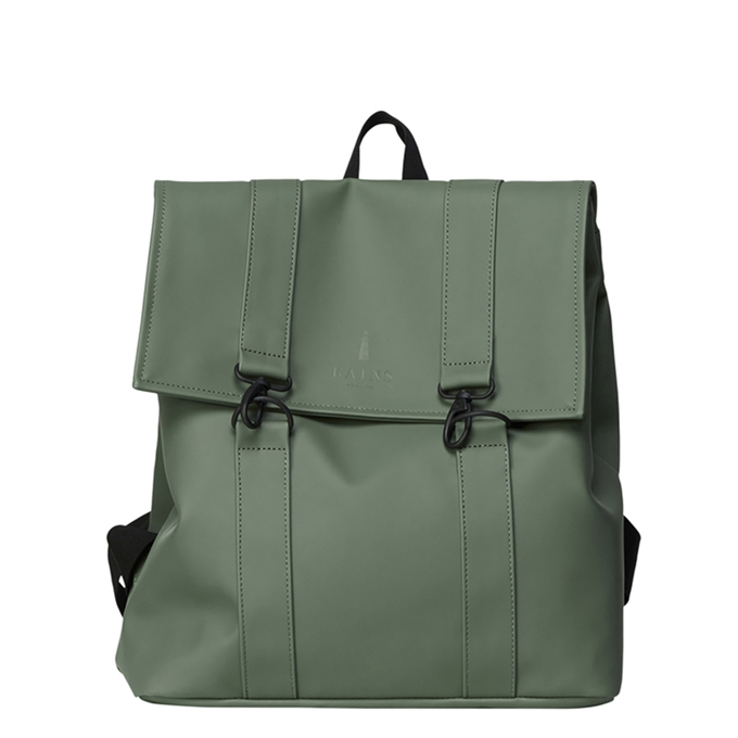 Rains Original MSN Bag olive - 1