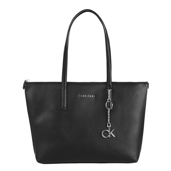 Calvin Klein Shopper MD  CK black