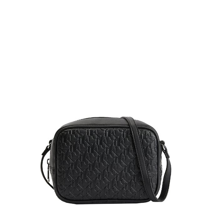 Calvin Klein Jeans Camera Bag black
