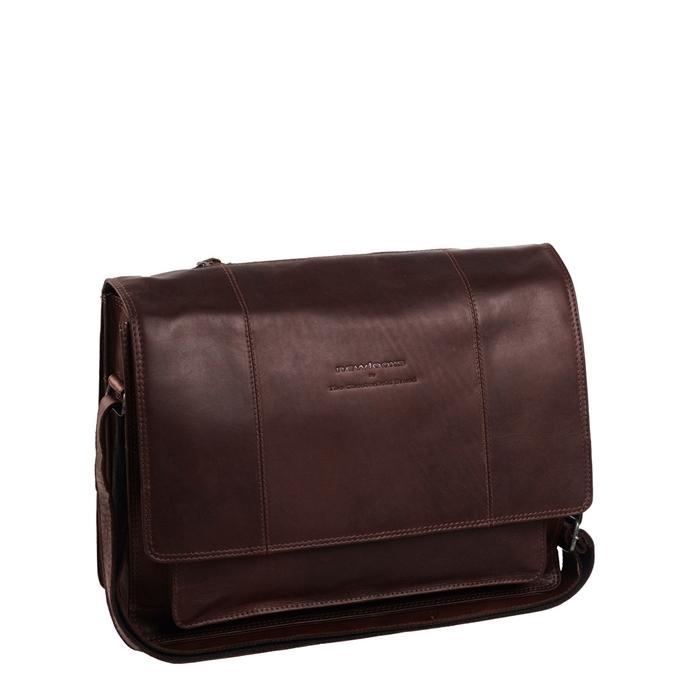 The Chesterfield Brand Gent Fietstas brown - 1