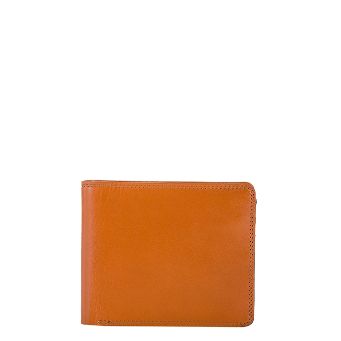 Mywalit Standard Wallet w/Coin Pocket tan/olive
