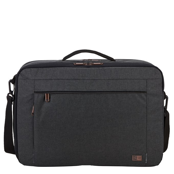 Case Logic Era Convertible Bag 15.6 inch obsidian
