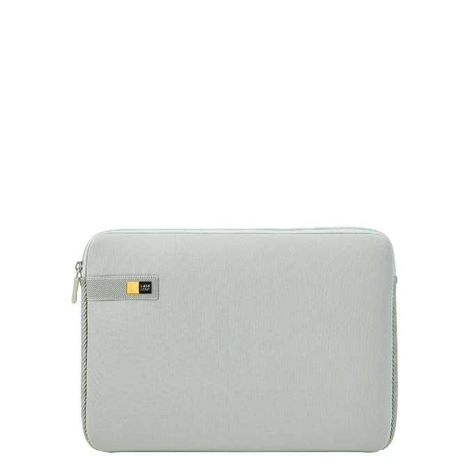 Case Logic Laps Laptop Sleeve 13 inch aqua gray