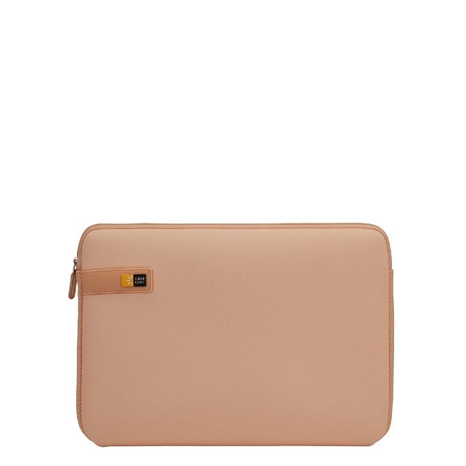 Case Logic Laps Laptop Sleeve 13 inch apricot ice