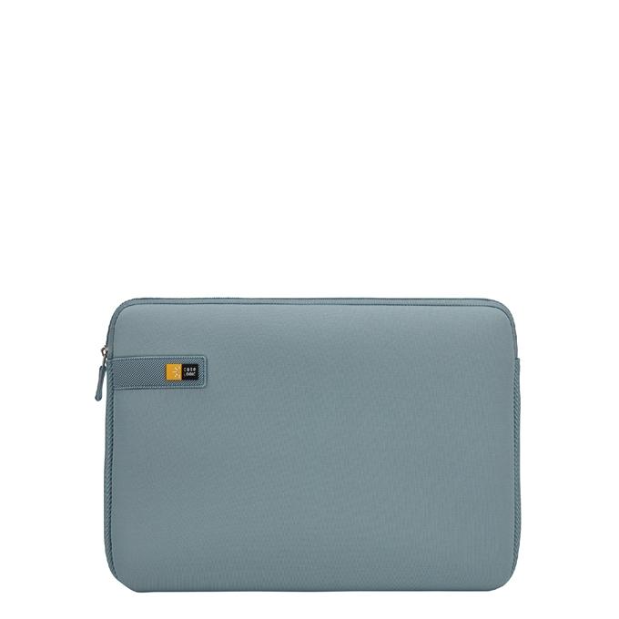 Case Logic Laps Laptop Sleeve 13 inch arona blue