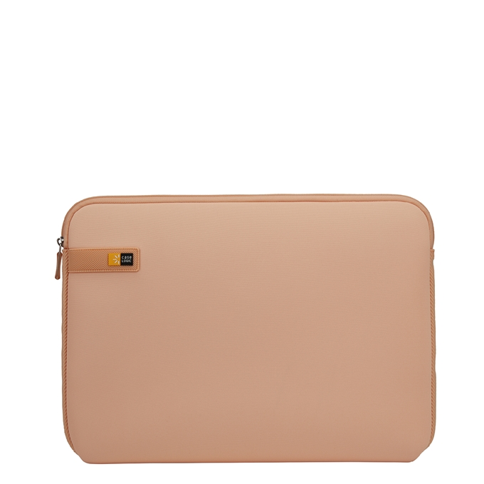 Case Logic Laps Laptop Sleeve 16 inch apricot ice
