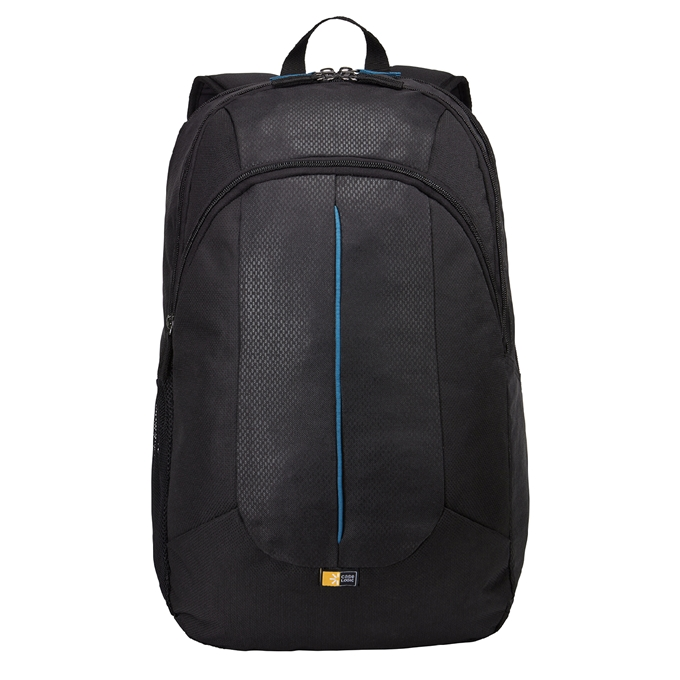 Case Logic Prevailer Backpack 17.3 inch black/midnight