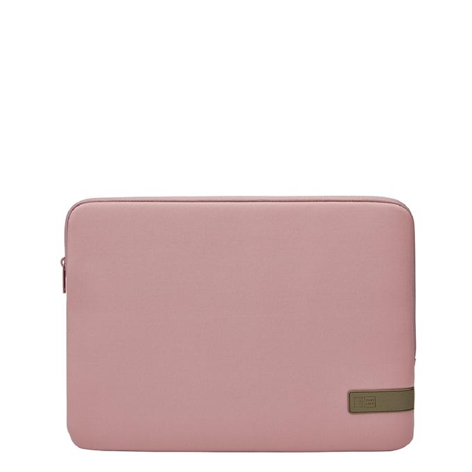Case Logic Reflect Laptop Sleeve 15.6 inch zephyr pink/mermaid
