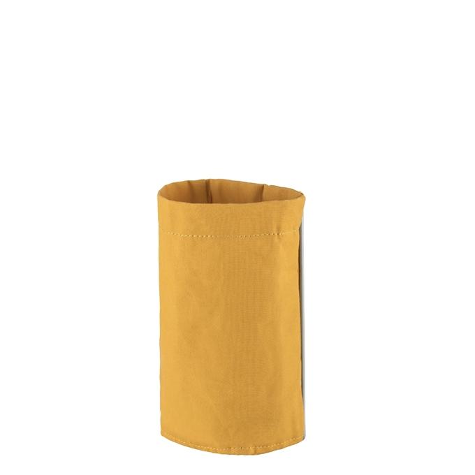 Fjallraven Kanken Bottle Pocket ochre