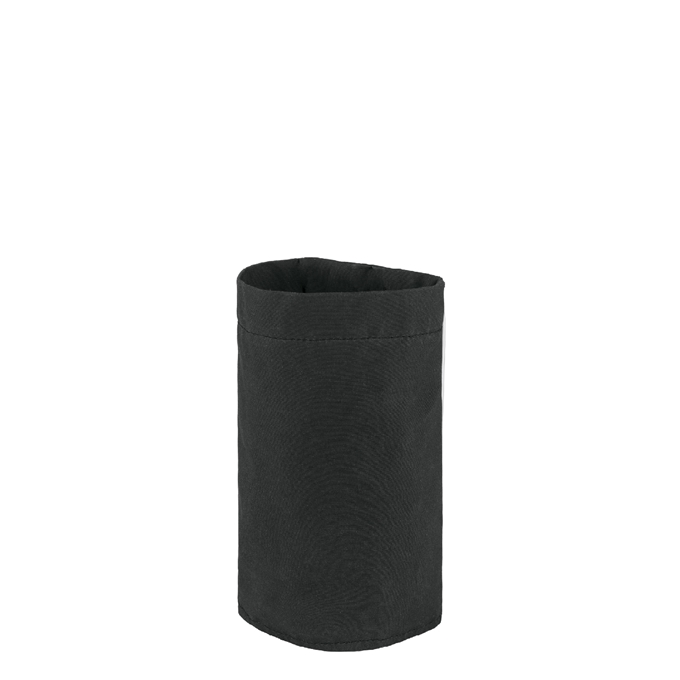Fjallraven Kanken Bottle Pocket black