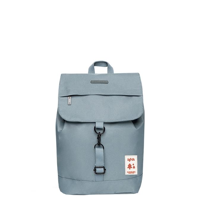 Lefrik Scout Mini Backpack stone blue