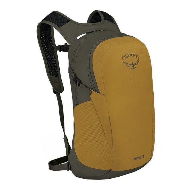 Osprey Daylite Backpack teakwood yellow - 1