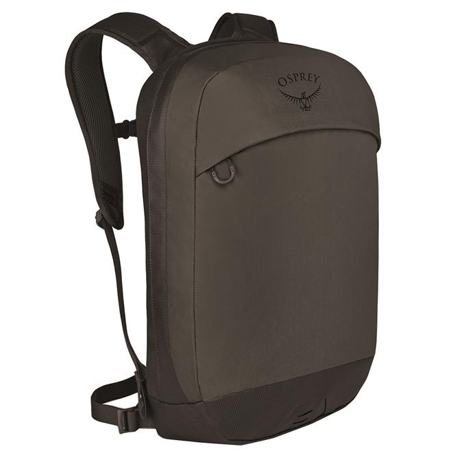 Osprey Transporter Panel Loader Backpack black - 1