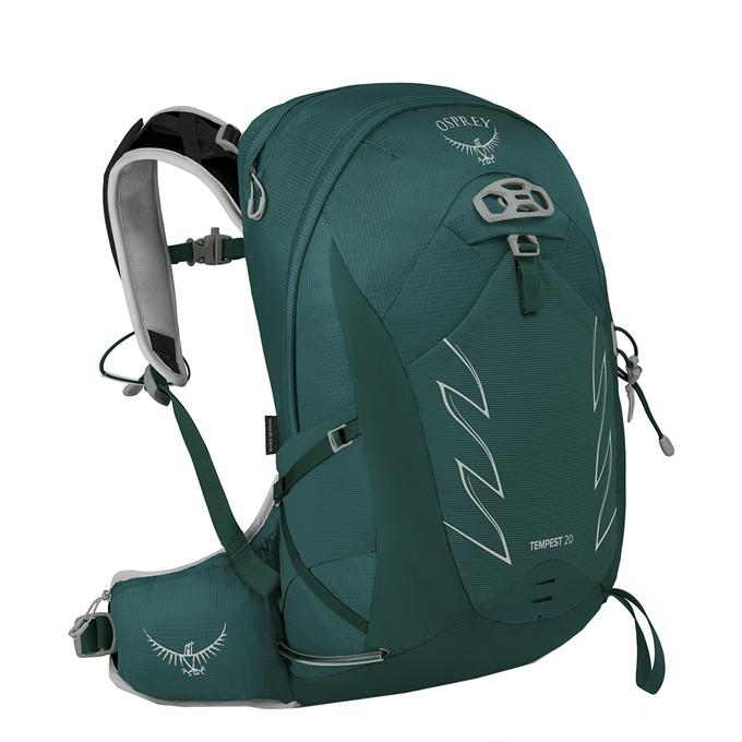 Osprey Tempest 20 Women's Backpack XS/S jasper green