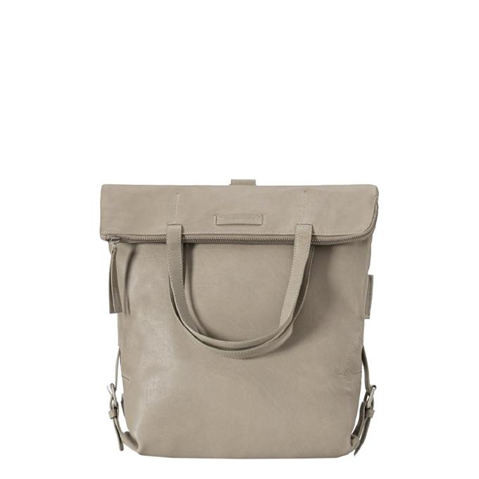 Aunts & Uncles Pomelo Backpack / Handbag ash