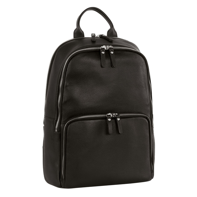 Leonhard Heyden Montpellier Business Backpack black