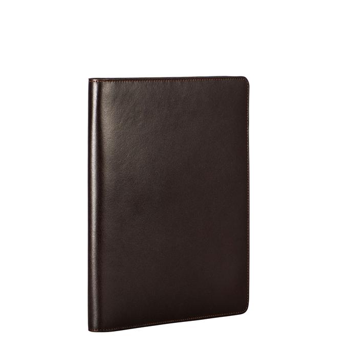 Leonhard Heyden Dakota Document Wallet brown