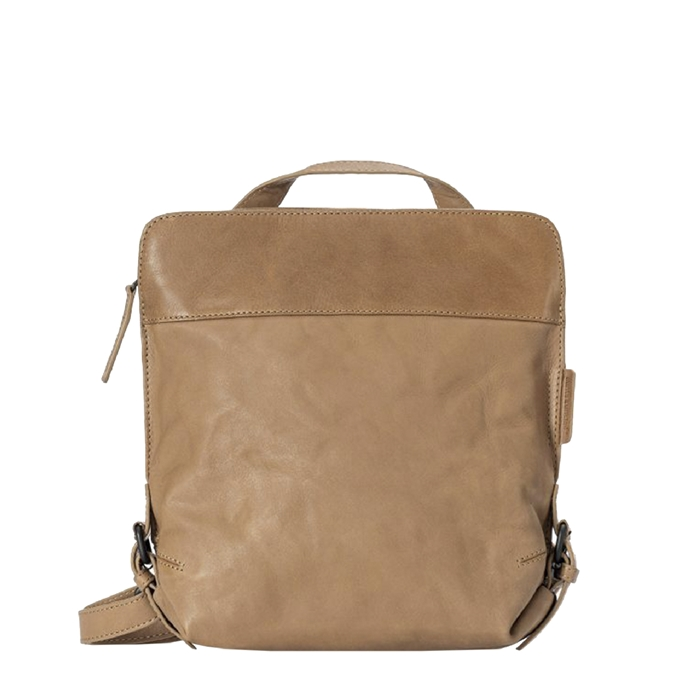 Aunts & Uncles Mrs. Crumble Cookie Backpack multi. iced coffee - 1