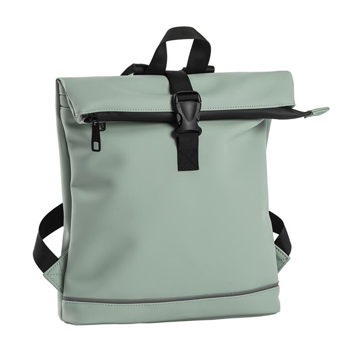 Daniel Ray Jefferson Waterafstotende Backpack S mint green