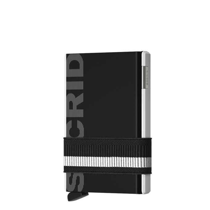 Secrid Cardslide Kaarthouder monochrome - 1