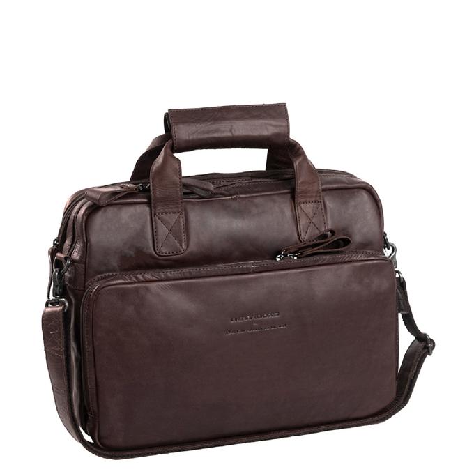 The Chesterfield Brand Geneva Fietstas brown - 1
