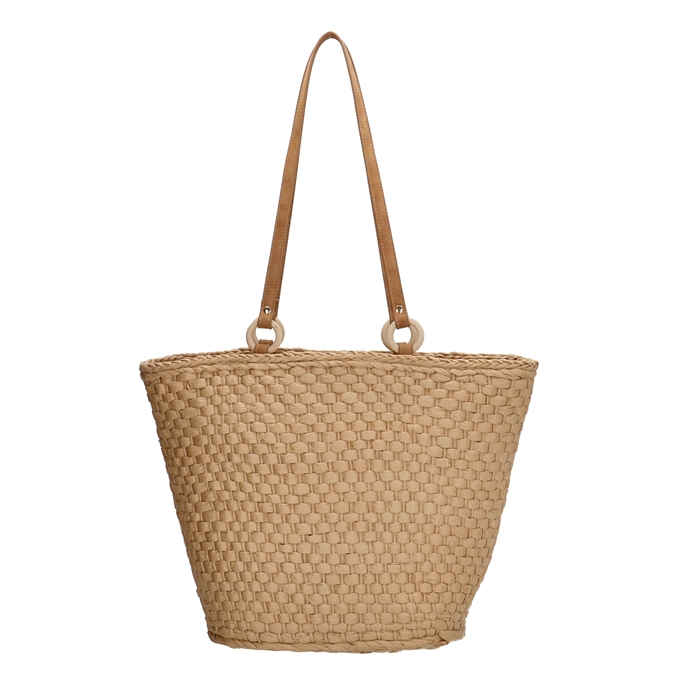PE Florence Natural Life Shopper natuur