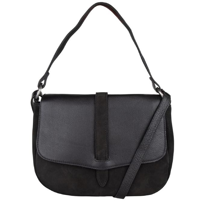 Cowboysbag Aramac Crossbody Bag black