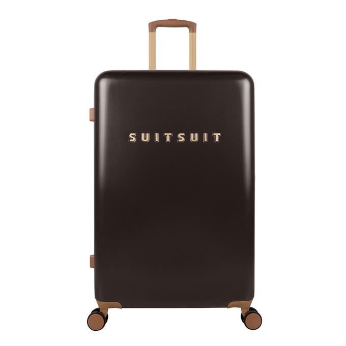 SuitSuit Fab Seventies Classic Trolley 76 cm espresso black