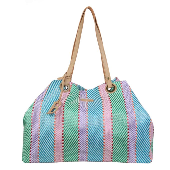 Bulaggi Sunny Shopper mint - 1