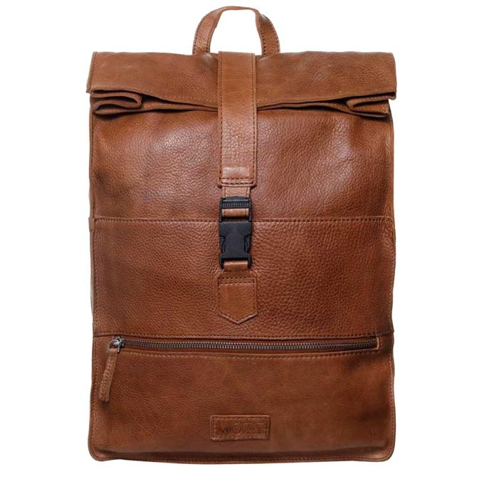 Mozz Raider Gobi Backpack Luiertas cognac - 1