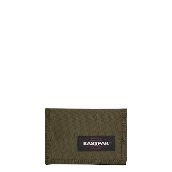 Eastpak Crew Portemonnee army olive - 1
