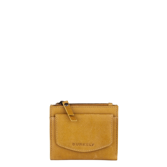 Burkely Just Jackie Wallet S Flap yellow