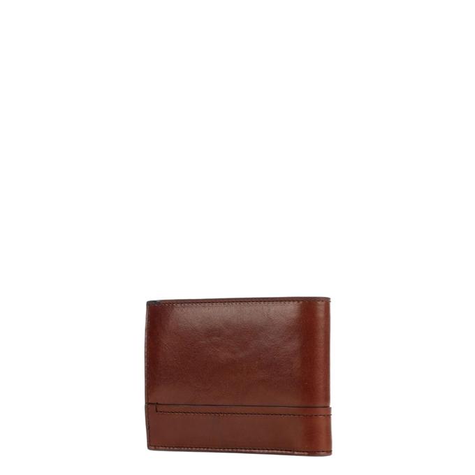 The Bridge Trebbio Men's Wallet brown