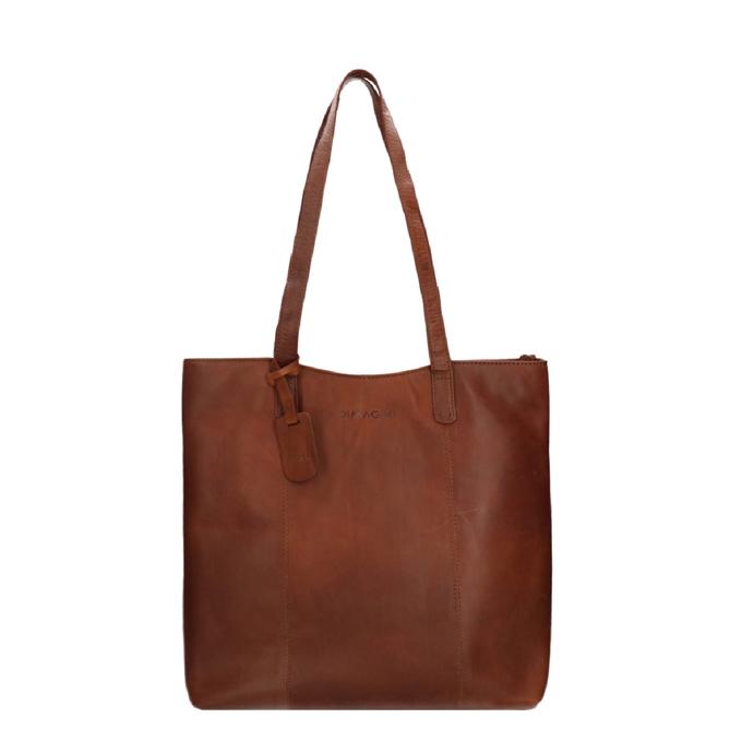 """Dimagini Classics 15"""" Business Shopper brown - 1"""