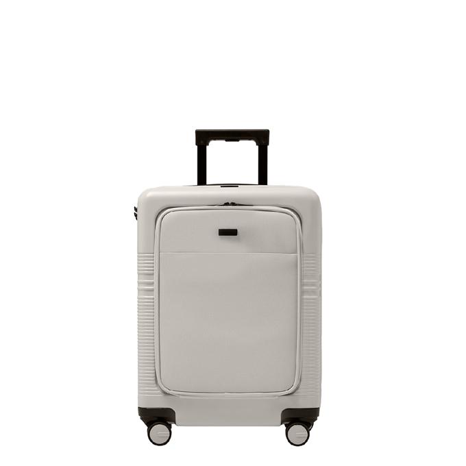 NORTVI Front Pocket 39 L sand white