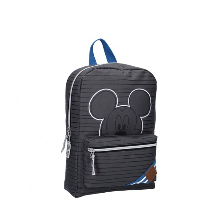Disney Mickey Mouse Backpack grey - 1