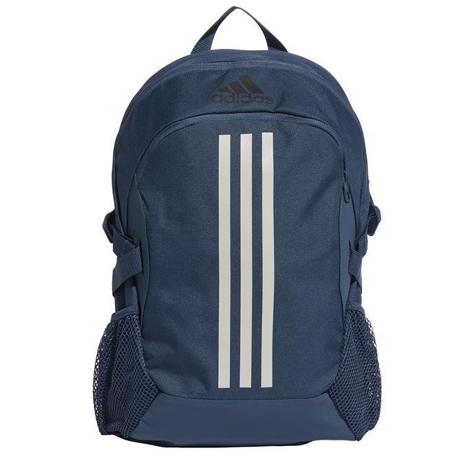 Adidas Training Power V Backpack black crew navy/aluminium - 1