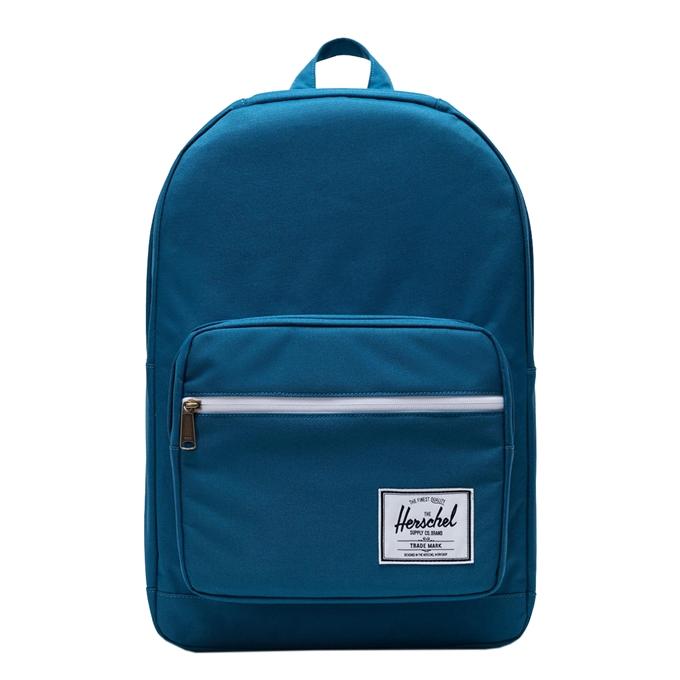 Herschel Supply Co. Pop Quiz Rugzak moroccan blue