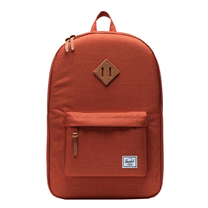 Herschel Supply Co. Heritage Rugzak picante crosshatch - 1