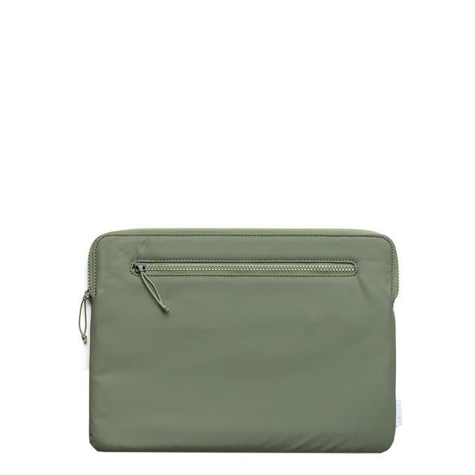 Rains Laptop Cover 13'' olive