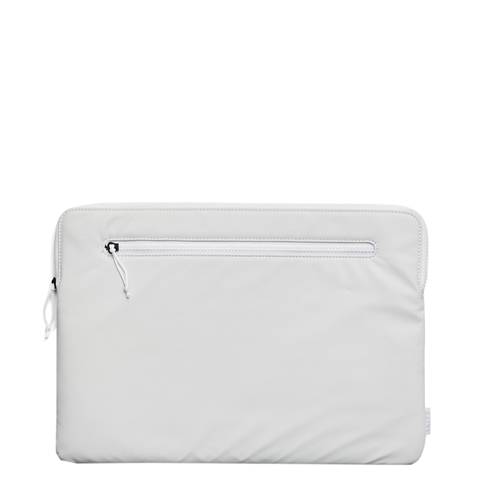Rains Laptop Cover 15'' off white