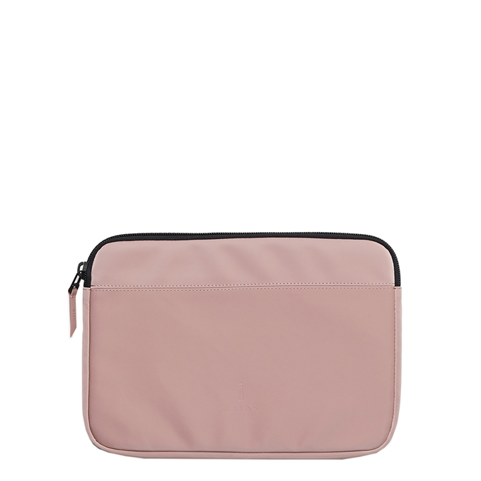 Rains Laptop Case 13'' blush