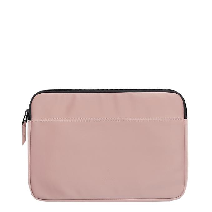 Rains Laptop Case 15'' blush