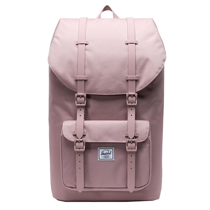 Herschel Supply Co. Little America Rugzak ash rose - 1