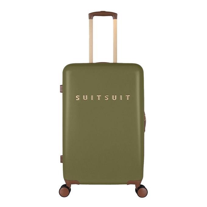 SUITSUIT Fab Seventies Trolley 66 martini olive