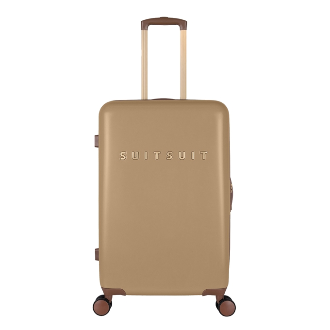SUITSUIT Fab Seventies Trolley 66 cuban sand - 1